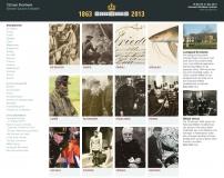Bronbeek 150 jaar
