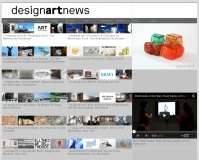 Design Art News