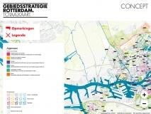 Gebiedsstrategie Rotterdam Totaalkaart