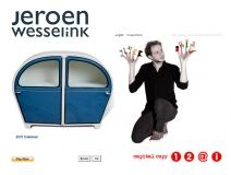 Jeroen Wesselink